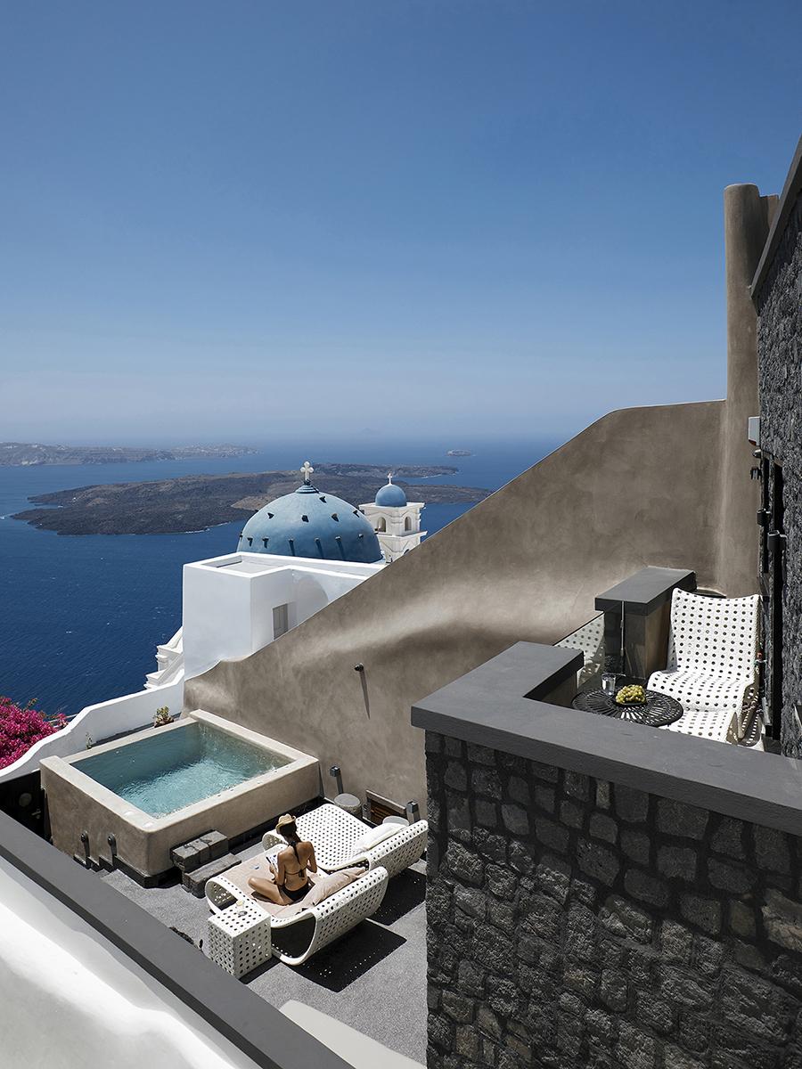 O16 blue dome luxury villa_100A9716
