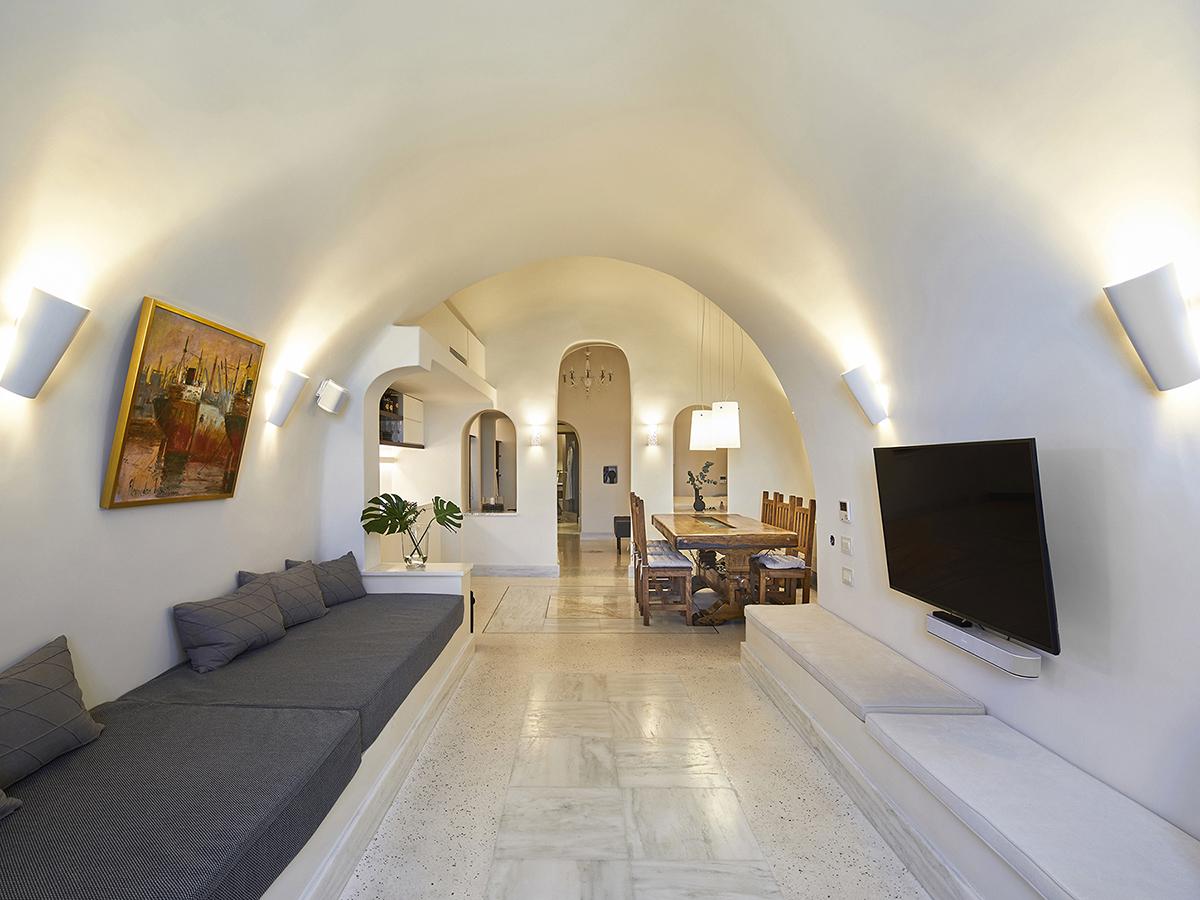 S1 blue dome luxury villa_100A9831